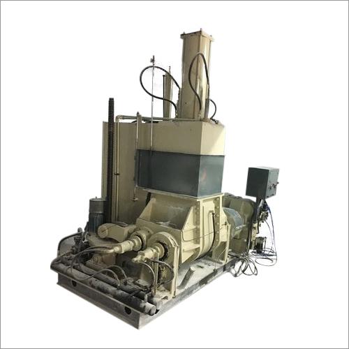 Plastics Compounding Machines