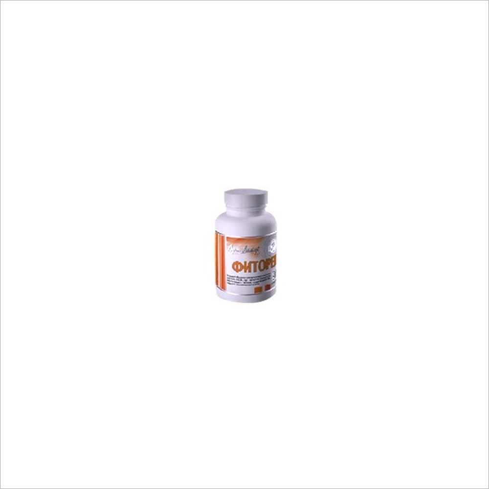 Fitoren Tablets