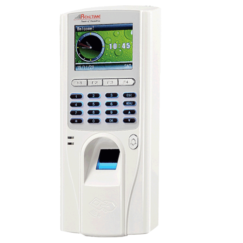 T61N Realtime Biometric System