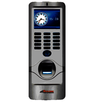 T62 Realtime Biometric System