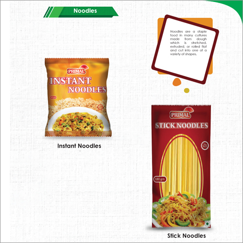Noodles & Soup
