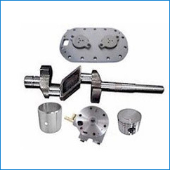 REPLACEMENT COMPRESSOR PARTS FOR COPELAND