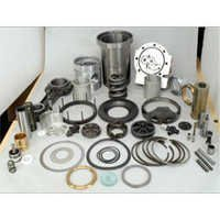 REPLACEMENT COMPRESSOR PARTS FOR MCQUAY