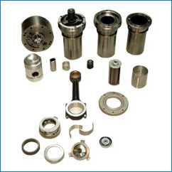 REPLACEMENT COMPRESSOR PARTS FOR GRAM
