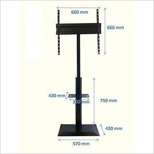 TV Adjustable Floor Stand