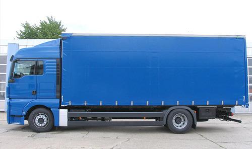 Tarpaulin Cover for Trucks