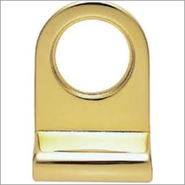 Brass Cylinder Pull