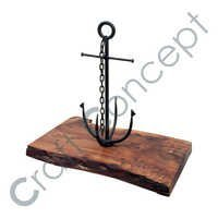 Anchor Iron & Wooden