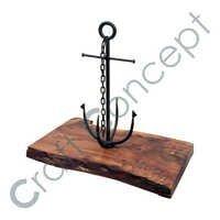 Anchor Iron & Wooden
