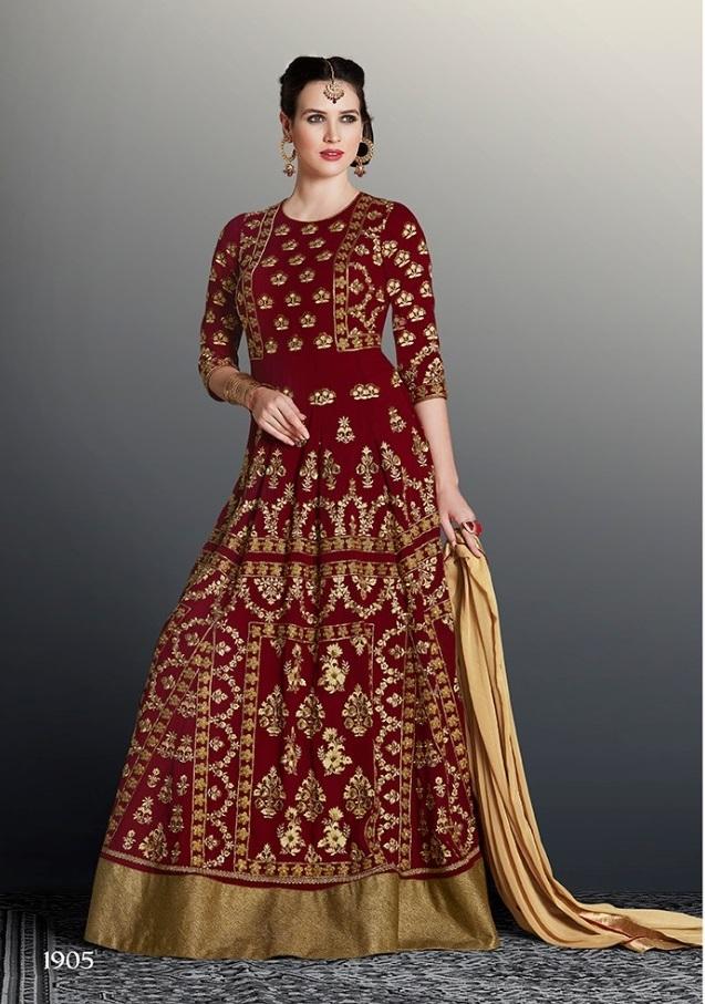 Online Shopping For designer Suit
