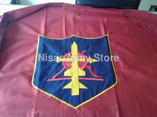 Quarter Guard Giv Flag