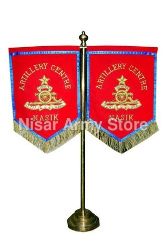 T Stand With Flag