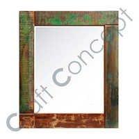 Reclaim Wooden Frame
