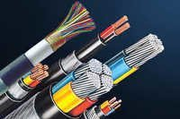 Low Tension PVC Cables