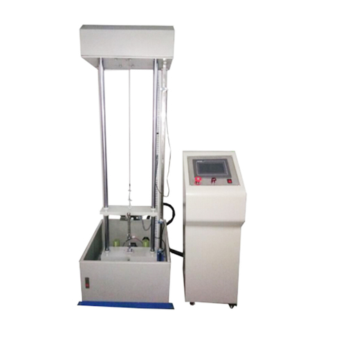 Safety Footwear Compression Puncture Test Equipment