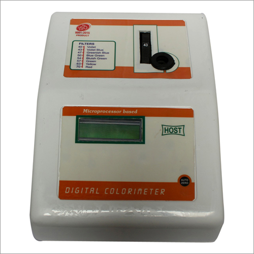 Analytical Instruments / Colorimeter