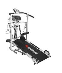 manual treadmill 4 in 1