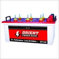 Orient Automotive Battery