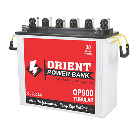 Orient Inverter Battery