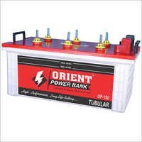 Orient Solar Electric Battery