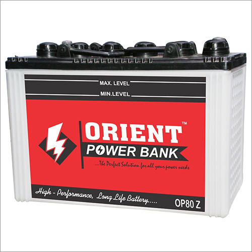 Orient Two Wheeler Battery