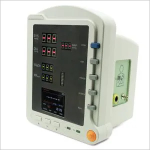 CMS 5100 Patient Monitor