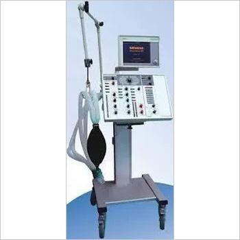 Siemens 300/300 Ventilator
