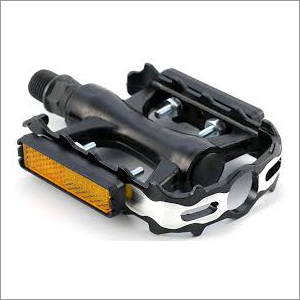 Bicycle Reflector Pedals