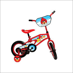 Buzz sr Red 14T Kids Bicycle