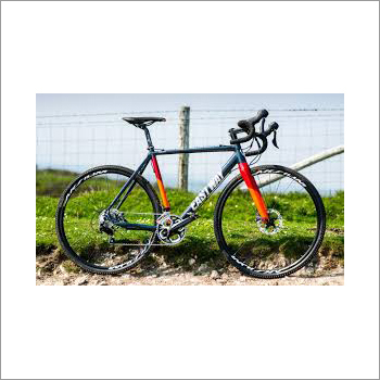 Cyclo Cross Bicycle
