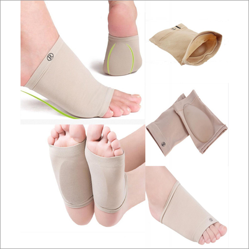 Heel Cushion - Elasticated