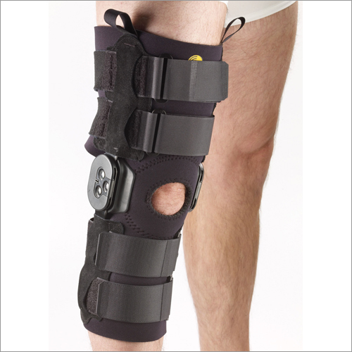 Knee Support-Brace, Knee Hinged Support