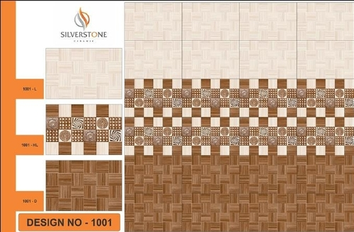 10x15 Digital Wall Tiles India