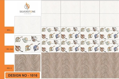 Ceramic Wall Tiles Mfg