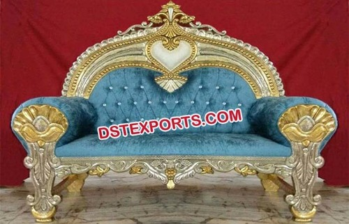 Designer Sofa For Hindu Wedding