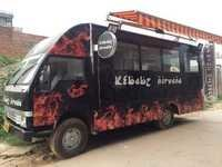Food Truck For Kabab