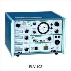 PLV 102 & PLV 102B Ventilator