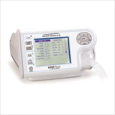Respironics Bipap Focus Ventilator