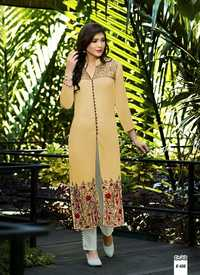 Designer kurti online shopping
