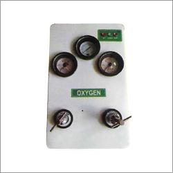 Automatic/Semi Control Panel