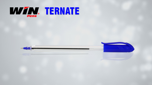 Win Ternate Ball Pen