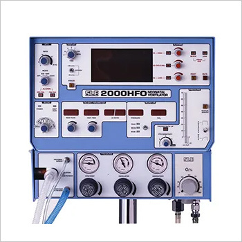 SLE 2000 HFO Ventilator
