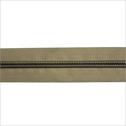 Coil Zipper Chain