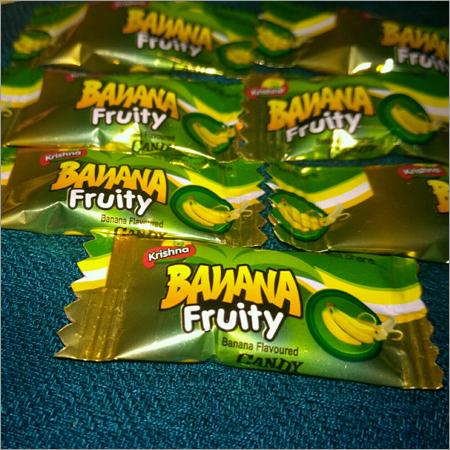 Banana Candies