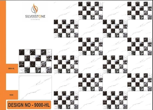 10x15 Bathroom Wall Tile India