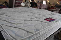 Bonnel Spring Pillow Top Mattress