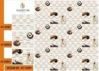 Ceramic Kitchen Wall Tiles/10x15