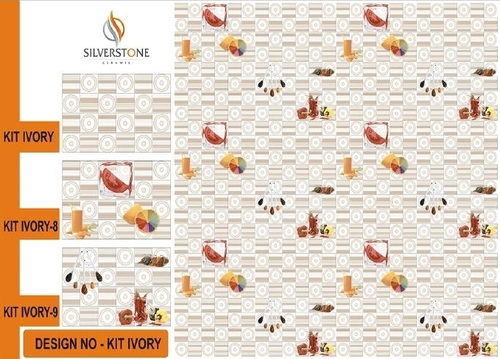 Ceramic Kitchen Tiles / India