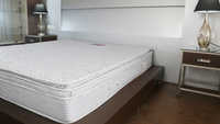 Pocket Spring Memory Foam Mattress