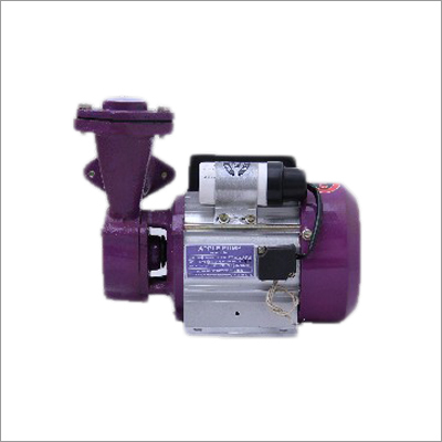 Regenerative Self Priming Monoblock Pumps